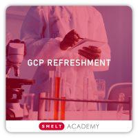 GCP refreshment